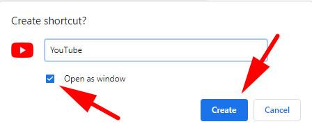 تنزيل يوتيوب للكمبيوتر