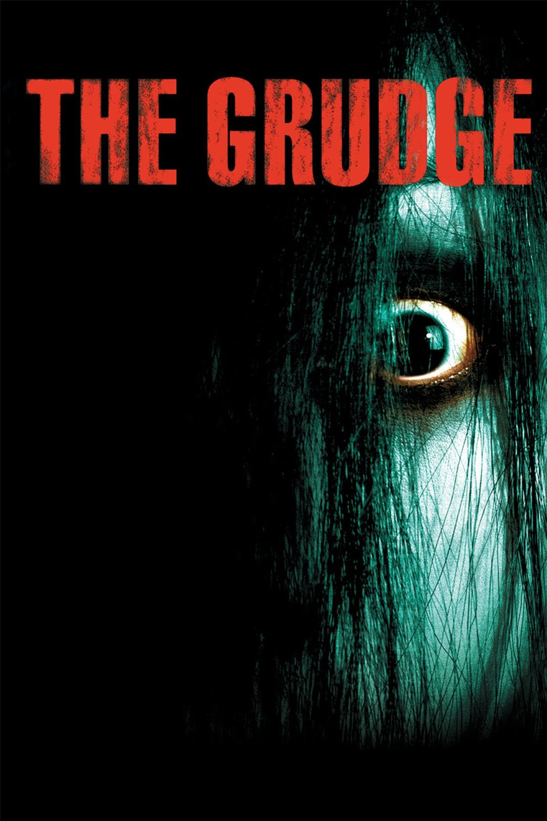 The Grudge 2020 Dual Audio Hindi 300MB HDRip 480p