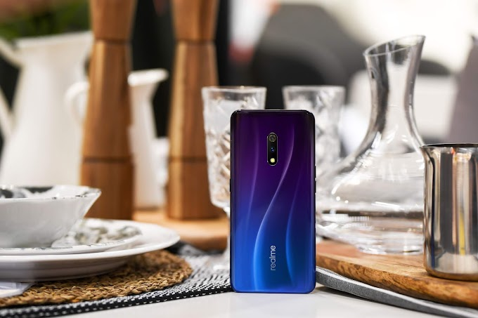 Realme X launched in India at Rs 16,999: Should You buy ? , Specs