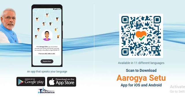 How-To-download-arogya-setu-app