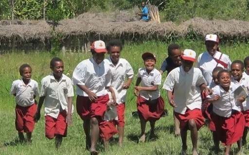 SDGs dan Wajah Pendidikan di Papua || Zahrapedia Review 2020