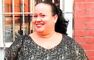 """WAOOO QUE TRISTE!!! Maestra dominicana que murió de COVID-19 fue profesora del año en la ciudad de Nueva York. """"El Internacional"""""""