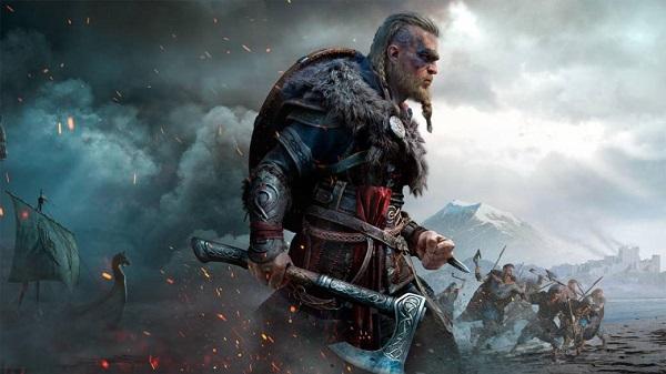 عاجل : تسريب إستعراض لمدة 30 دقيقة لطريقة اللعب من داخل Assassin's Creed Valhalla