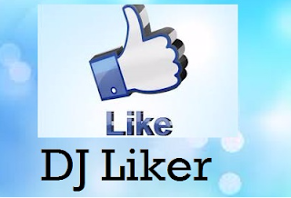 DJ Liker Facebook APK