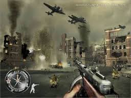 Free Download Call of Duty Finest Hour PS2 For PC Full Version - ZGASPC