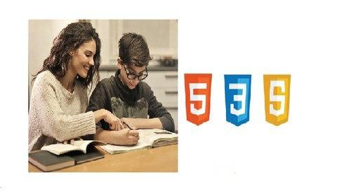 Front End Web Development Niche Website Complete Project [Free Online Course] - TechCracked
