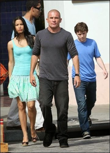 prison break danay garcia dominic purcell marshall allman