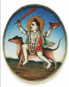 श्री कालभैरव महिमा