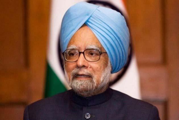 पांच ट्रिलियन डॉलर की अर्थव्यवस्था की उम्मीद नहीं : EX PM मनमोहन सिंह