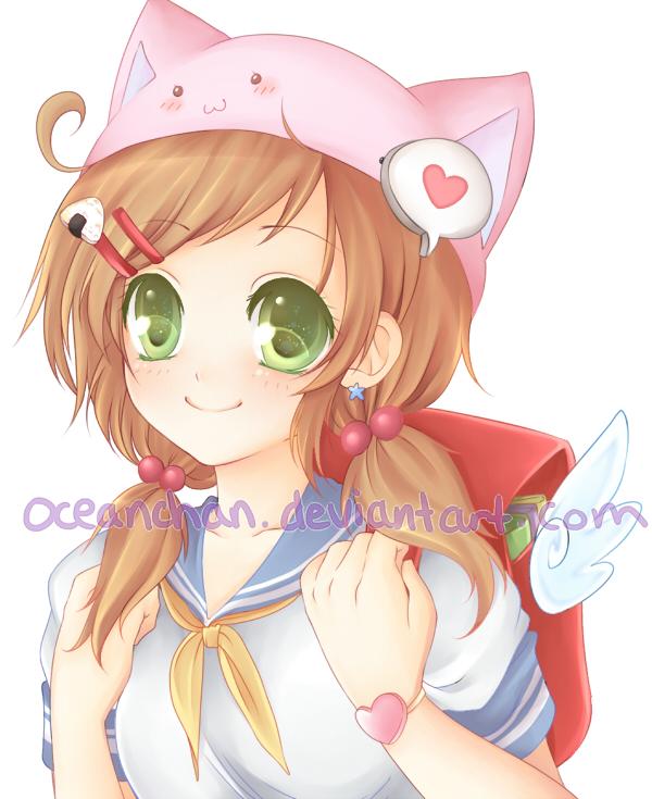 Mi Cute Blog Imagenes De Personajes Anime