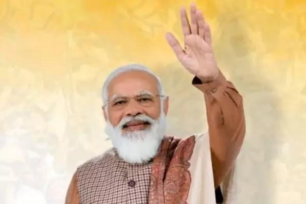 नरेंद्र मोदी यांचा मोबाईल नंबर | Narendra Modi Mobile Number