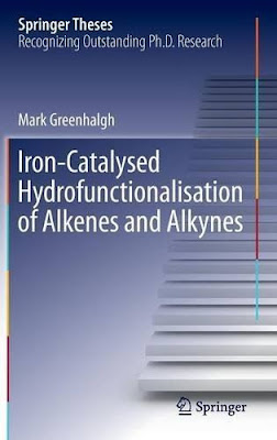 Iron-Catalysed Hydrofunctionalisation of Alkenes and Alkynes