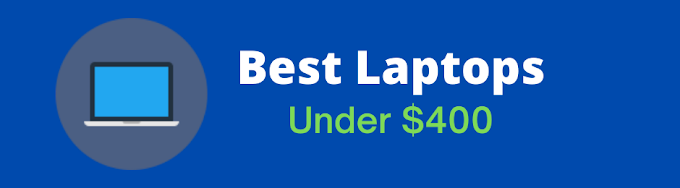 The Best laptop under $400  for streaming