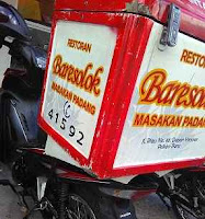 Telepon Baresolok jalan Riau Pekanbaru