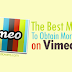 Buy 250000 Vimeo Views [Guaranteed]