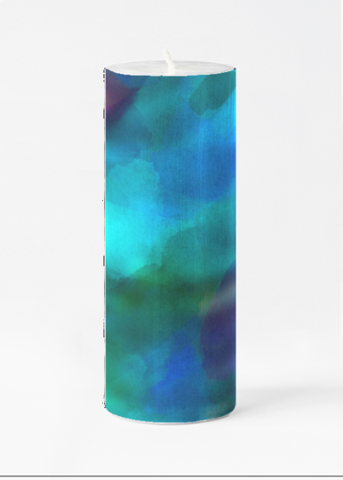 Mesmerizing Large Accent Candle