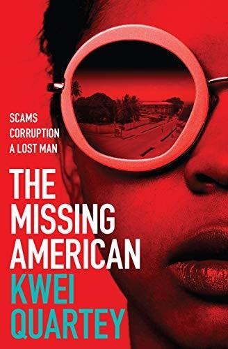 The Missing American (PDF)