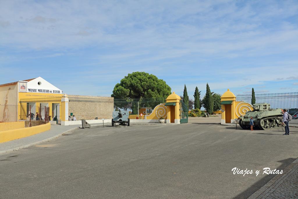 Museo militar de Elvas