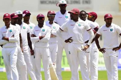 Team Windies