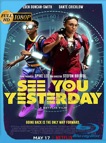 Nos vemos ayer (2019) HD 1080p Latino Trial [GoogleDrive] TeslavoHD