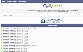 O2TvSeries Movies 2020: How to Search & Download Movies on O2TvSeries.com Easily
