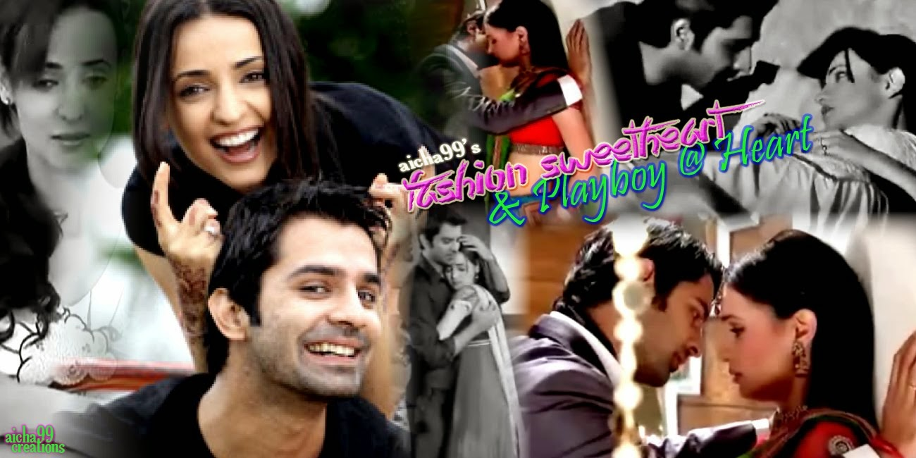 Arshi FF: Fashion Sweetheart & Playboy At Heart: Chapter 5G - The