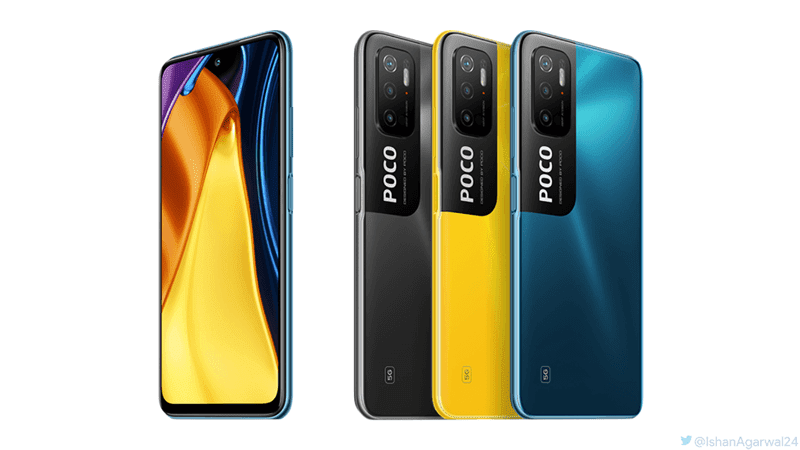 This is it: POCO will launch a budget 5G-ready smartphone soon!