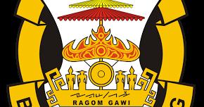 Arti Lambang Logo Kota Bandar Lampung Lengkap Pendidikan