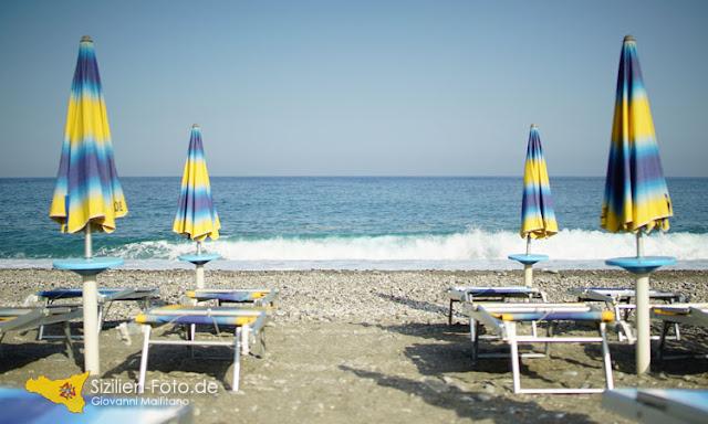 Die Jahreszeiten und das Klima auf Sizilien