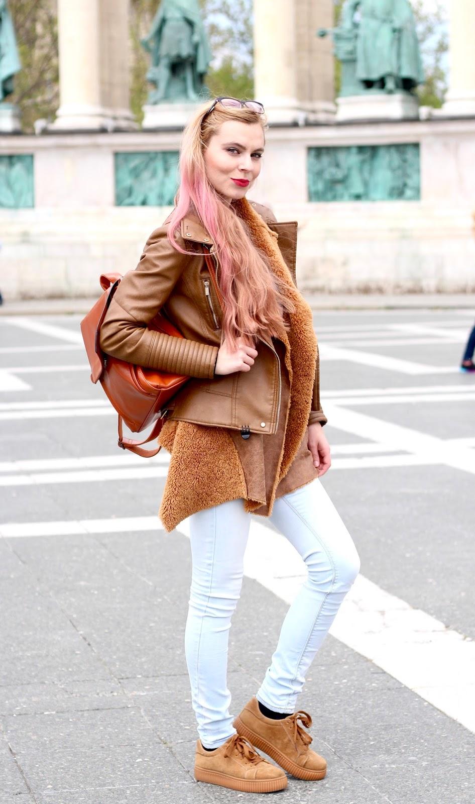 pink hair, ružové vlasy