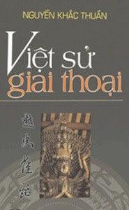 Việt sử giai thoại - Nguyễn Khắc Thuần