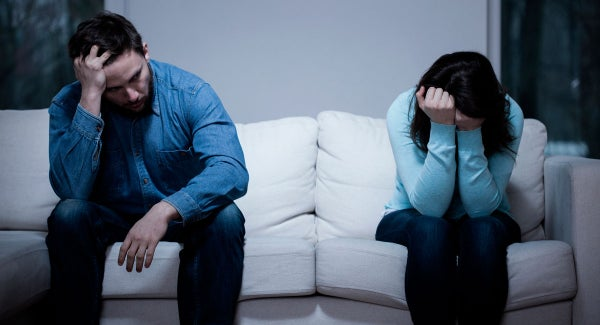Depression & Infertility - How Are They Related