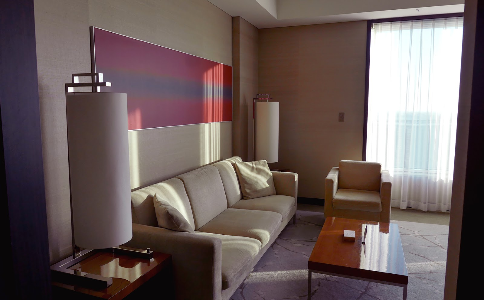 Euriental | luxury travel & style | Conrad Tokyo, Japan, luxury hotels