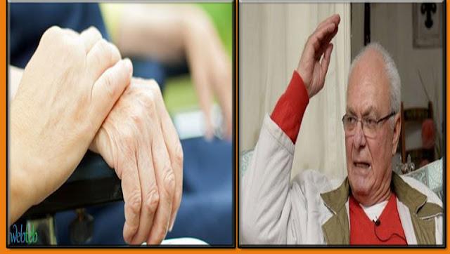 ماهو مرض باركنسون Parkinson الذى أصاب يوسف فوزى.تعرف علي اسبابة وطرق العلاج