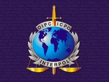 インターポール : 世界の警察組...