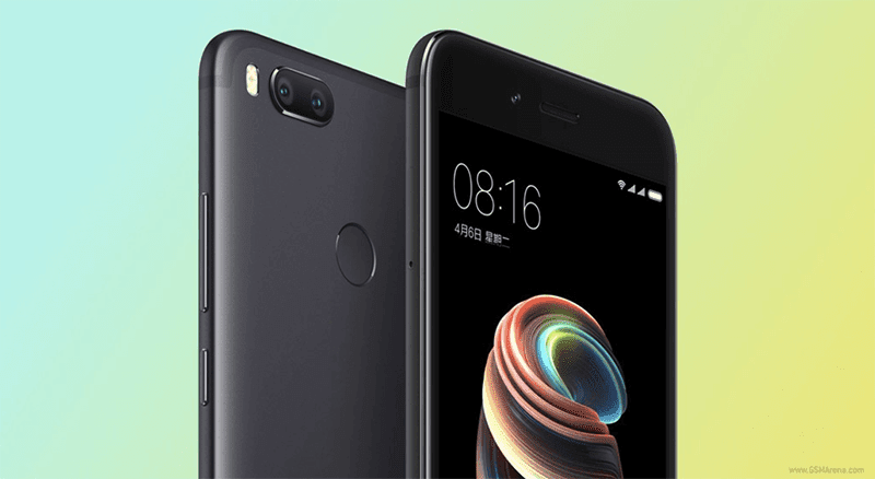 Xiaomi Mi 5X Now With Snapdragon 625 Chip And Dual Cam Now Official
