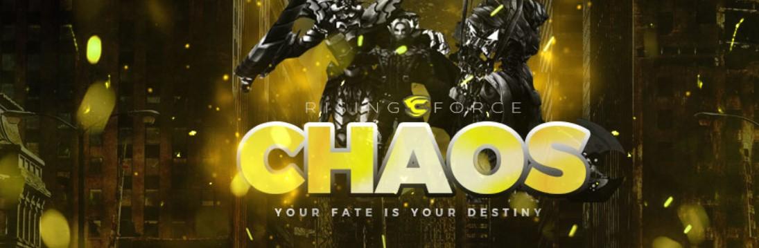 RF Online Chaos Server
