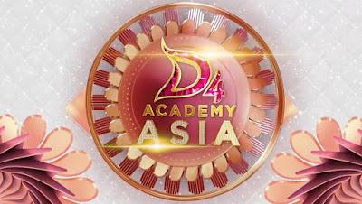 Yang Tersenggol Dangdut Academy Asia 4 tadi malam