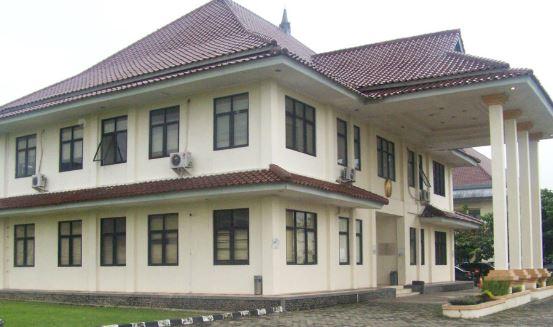 Alamat dan Nomor Telepon Pengadilan Agama Se-Provinsi Lampung