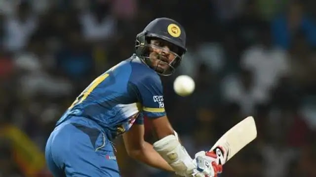 This player said goodbye to Sri Lanka cricket team, decided to shift to America