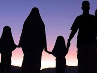 Keluarga Kuat Sesuai Syariat