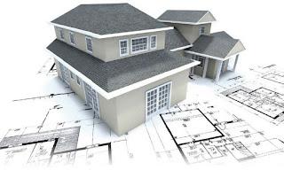 как построить частный дом