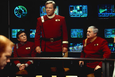 Star Trek 7 Generations 1994 Image 2