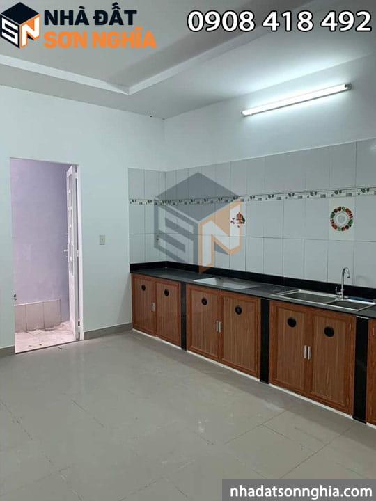 Nội thất tủ bếp