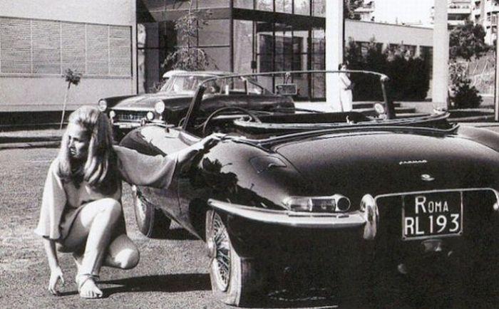 Steve Mcqueen Wallpaper Hd Vintage Ladies Of Car Advertising Vintage Everyday