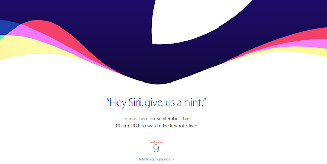 apple event sept 9