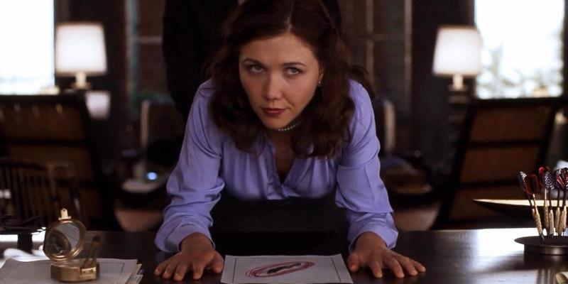 secretary 2002 film review