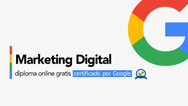 Diplomado Marketing Digital Cursos De Google Cursos De Google