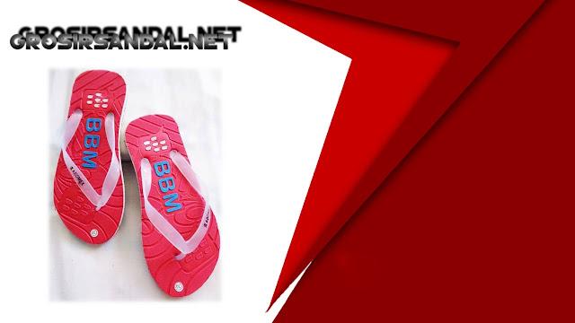 Sandal AMX Social Simplek Pria Terbaru