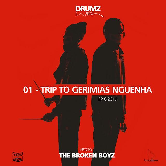 The Broken Boyz - Tribute To Geremias Nguenha (Remix)